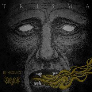 ALBUM STREAM + REVIEW: Ill Neglect / Lambs ‡ – Trisma 7″ (Sludge Grind Split)