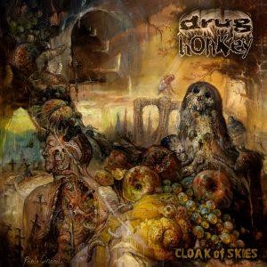 US atmospheric death/doom band DRUG HONKEY re-sign to Transcending Obscurity Records