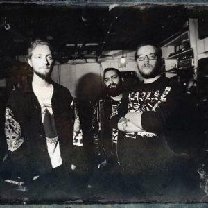 SONG PREMIERE: U.S. Sludge/Post Metal Band Thera Roya