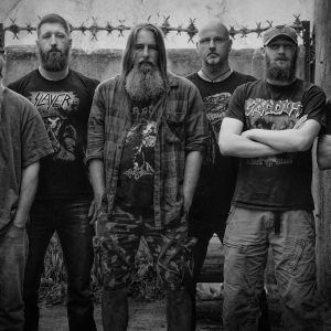 WARCRAB to release two albums under Transcending Obscurity Records