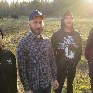 VIDEO PREMIERE: Swedish Grindcore Band Resonance Cascade