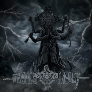 Dante's Theory (Singapore) – Amut (Death Metal)