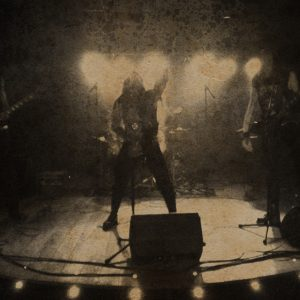 SONG PREMIERE: French Black/Death Metal Band Necroblood
