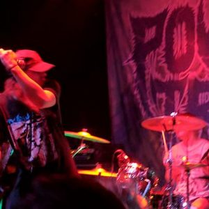 LIVE RECAP: Power Trip at the Constellation Room