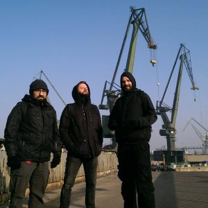 INTERVIEW: Polish Black Metal/Doom Band UR
