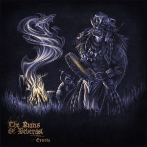 The Ruins of Beverast- Exuvia