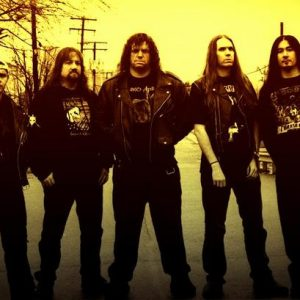 Interview with death/thrash metal band – DECEASED