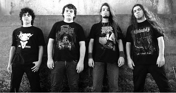 Band photo for Verthebral (Paraguay).