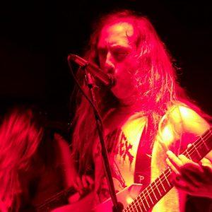 LIVE RECAP: Blood Incantation, Qrixkuor at the Til-Two Club