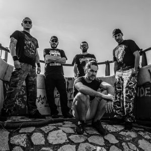 VIDEO PREMIERE+INTERVIEW: Spanish Death/Thrash Band Canker