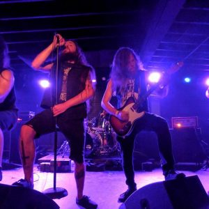 LIVE RECAP: Numenorean, Wormwitch at the Brick by Brick