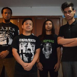 INTERVIEW: Nepali Hardcore/Crust band Neck Deep in Filth
