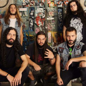 SONG PREMIERE: Spanish Thrash Metal Band No Amnesty