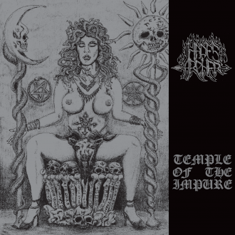 Hades Archer- Temple of the Impure
