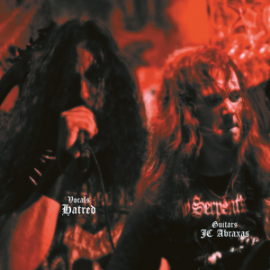 ALBUM PREMIERE: Chilean Death Metal Band Thy Serpent's Cult