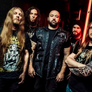 INTERVIEW: French Death Metal band Benighted