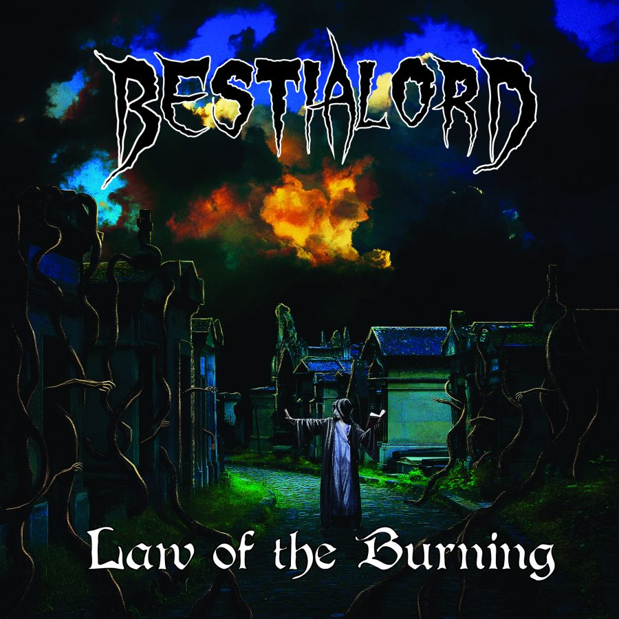Bestialord- Law of the Burning
