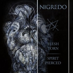 NIGREDO from Greece sign to Transcending Obscurity Records
