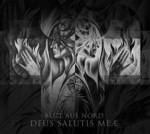 Blut Aus Nord- Deus Salutis Meæ