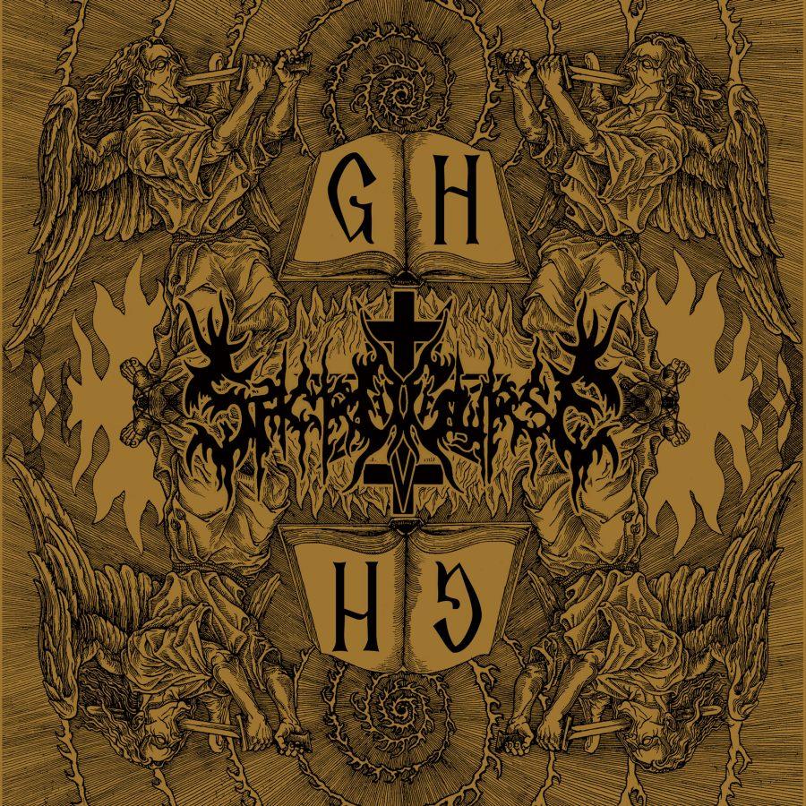 Sacrocurse- Gnostic Holocaust