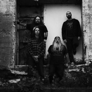 SONG PREMIERE: U.S. Crossover Thrash/Hardcore Band hell bent