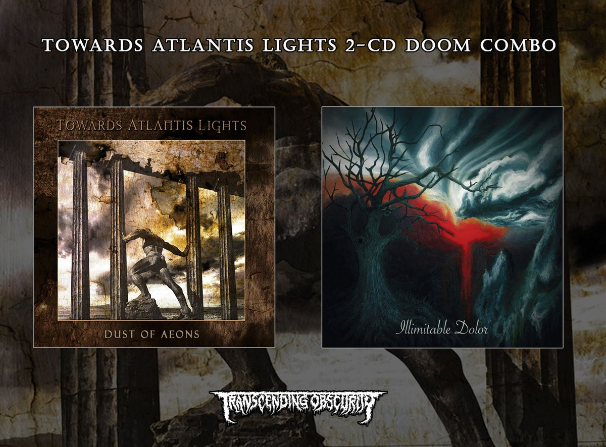 Aphonic Threnody and Ennui - Immortal In Death