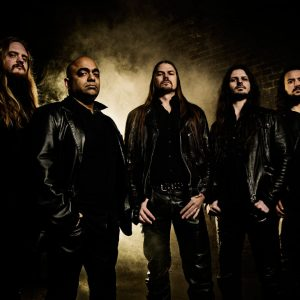 UK death metal band DE PROFUNDIS sign to Transcending Obscurity Records