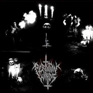 ALBUM PREMIERE: Finnish Black Metal Band Perdition Winds