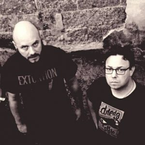 SONG PREMIERE: German Crust/Noise Rock Band [b.abuse]