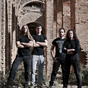 SONG PREMIERE: Spanish Death Metal Band Neter