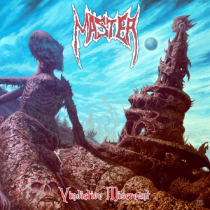Legendary death metal band Master sign to Transcending Obscurity Records for new full length