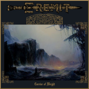 German doom/sludge band Eremit sign to Transcending Obscurity Records