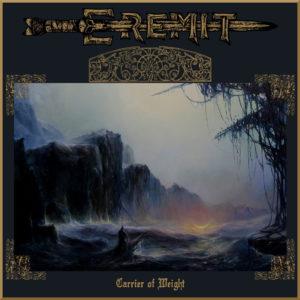 German doom/sludge band Eremit sign to Transcending Obscurity Records