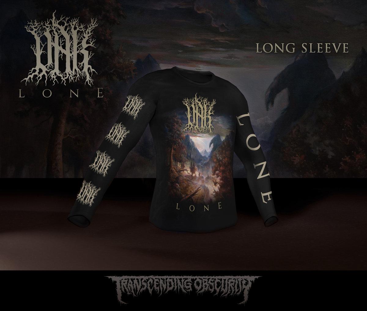 OAK Long Sleeve T-shirt (Limited to 20)